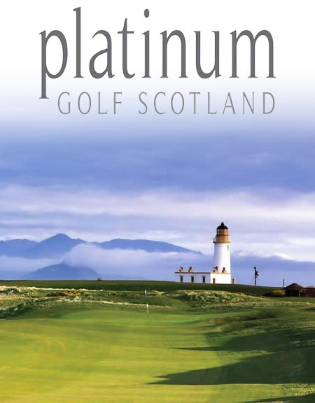Platinum Golf Scotland